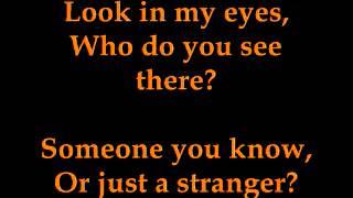"""""""Take Me As I Am"""" from Jekyll & Hyde karaoke/instrumental"""