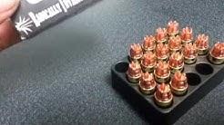 RIP Bullets in 380 caliber