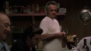 The Sopranos - Paulie