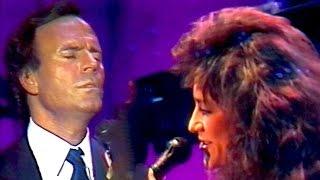 Julio Iglesias All Of You Live 1989 Sound Enhancement