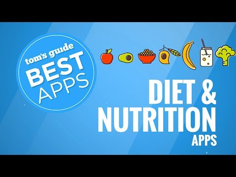 Best Apps: Diet And Nutrition