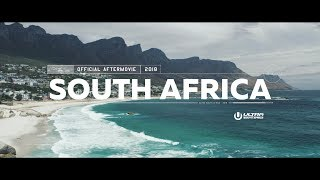 Ultra South Africa 2018 Official 4K Aftermovie