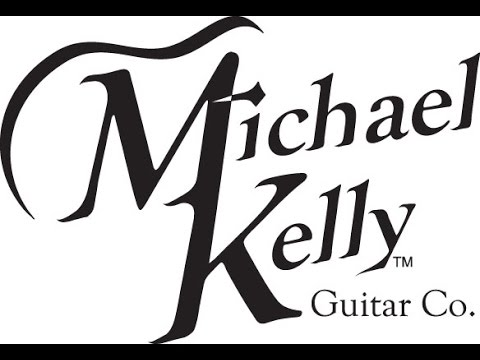 Chaz & Tino - musicUcansee.com Interview @ Michael Kelly Guitars - NAMM '15