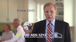 Reverse Mortgages - Wayne Rogers Reverse Mortgage for Seniors - Video