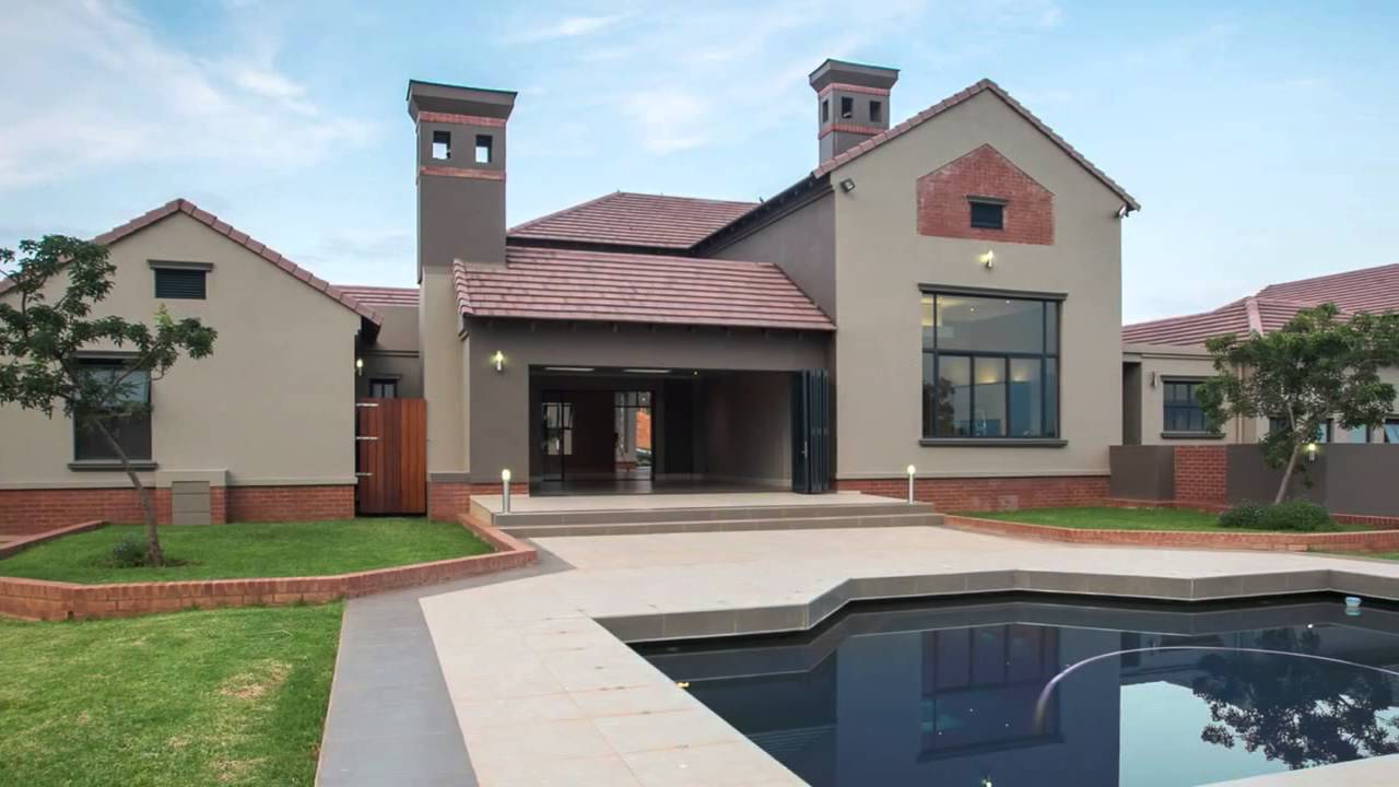 double storey house for sale in mooikloof equestrian