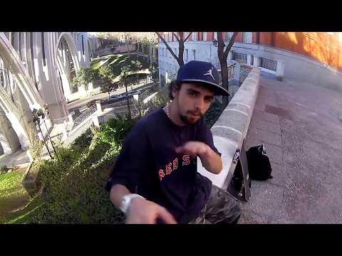 G Spot - El Encargado (Video Oficial)