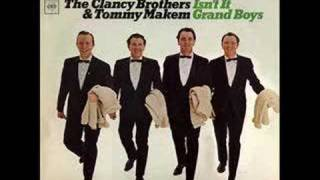 Watch Clancy Brothers So Early In The Morning video