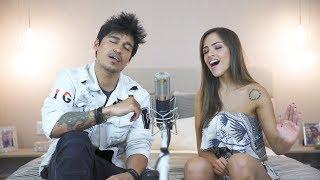Trevo (Tu) - Anavitória (Gabi Luthai e Gusta cover)