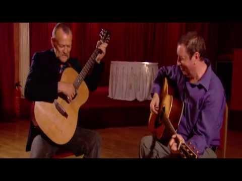 Davy Graham & Bert Jansch: The Parting Glass