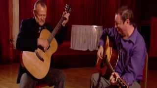 Davy Graham & Bert Jansch: The Parting Glass