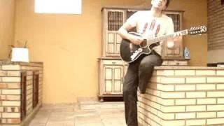 Levi Garcia - O anjo mais velho ( teatro magico )