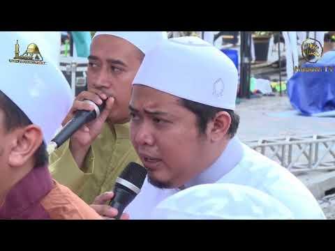 Ya sayyidi ya Rasulullah khudz biyadi(Monas) 1 12 17 MAJELIS RASULULLAH SAW