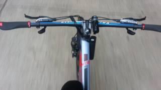 Mountain Bike Ride To Manambulan River