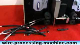 best wire strippers WPM-09k http://www.wire-processing-machine.com