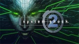 System Shock 2 • Analysis.