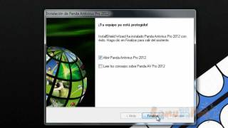 Descargar Panda Anti-Virus Pro 2012  serial en español Gratis!!