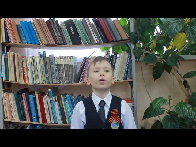 Изображение предпросмотра прочтения – ДанилИвшин читает произведение «Еще тогда нас не было на свете...» МихаилаВладимировичаВладимова