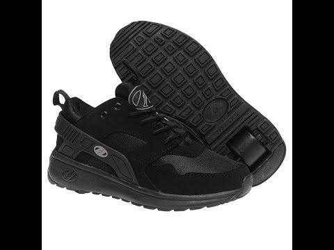 Роликовые кроссовки Heelys Force Junior Kids Shoes