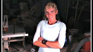How Do You Build With Salvaged Wood? What Do You Need To Know? We Talk With Expert Pauline Hender...
