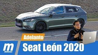 Seat León 2020 | Adelanto / Noticias del motor