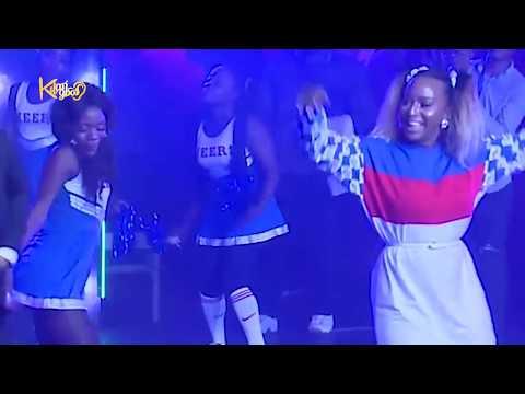 BbNaija 2018: Tobi Declares His Love For Alex ! I Bet My Life On Her {Nigerian Entertainment}