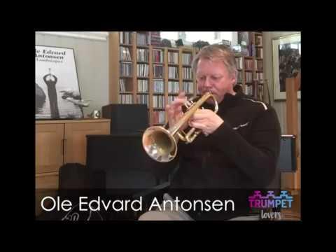 Ole Edvard Antonsen - Virtuosity!