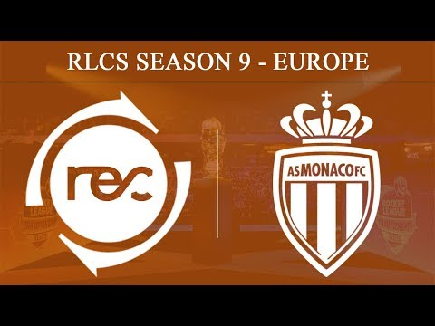 Team Reciprocity vs AS Monaco eSports vod