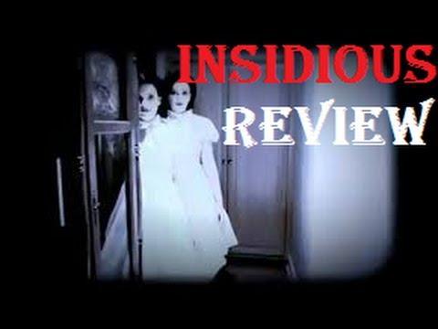 Insidious Movie Review (Horror Movie Review)