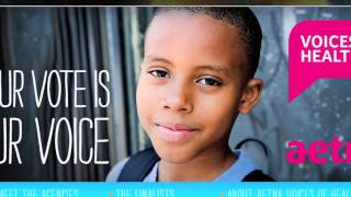 Aetna - Voices of Health - Community Outreach Volunteers