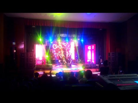 Integration-2017 dance by LH Team of ISI