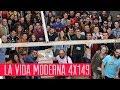 La Vida Moderna 4x149...es Rafa Hernando preguntan