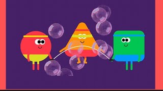 SHAPES SONG   FUN SONG FOR KIDS