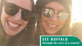 Visiting The University At Buffalo: Floormates Reunited