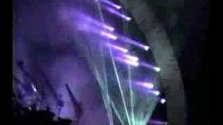Pink Floyd - Poles Apart (Live)