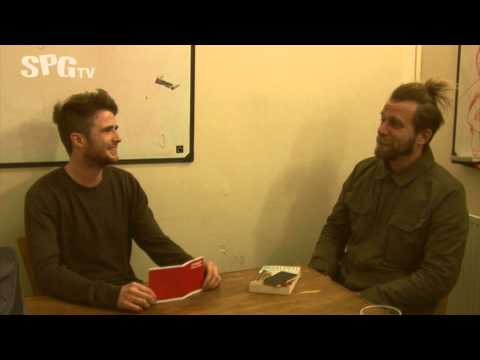Tony Law Interview | SPGtv