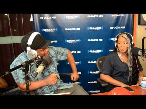 PT 1. Remy Ma Interview: Life, Prison & Music on Sway in the Morning