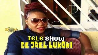 Tele Show Duo Ya Jael Show Na Leketshou Epesi Bombe Botala Makambu Basali Ya Somo