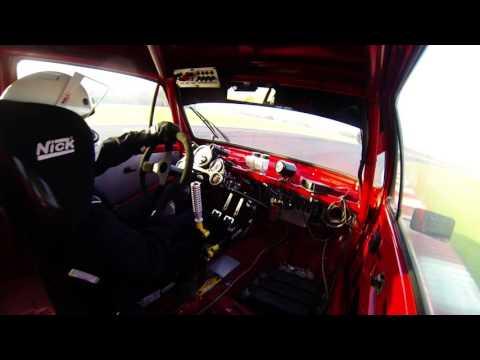 Carrera Buenos Aires, Club de automoviles sport, Golf Mk1