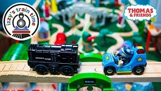 Thomas and Friends | TALLEST TRACK EVER! Learning with Trains for Kids and Children Nursery