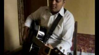 Tune mujhe pehchaana nahi right chords.mp4