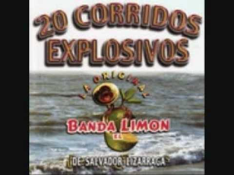 BANDA EL LIMON LEON DE LA SIERRA