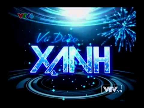 Vũ Điệu Xanh One love 2013 | VTV6 | BREAK DANCE | Top 6 | Miền Nam