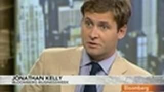 Businessweek's Kelly Discusses Sports-Betting Hedge Fund: Video