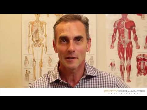 City Square Physiotherapy - Vancouver Physiotherapist