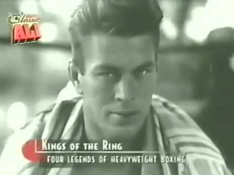 Jack Dempsey Best Boxing Documentary Kings of the Ring - Biography Channel