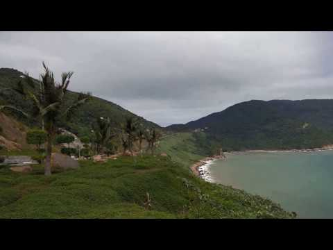 Vietnam: Marble and Monkey Mountains!