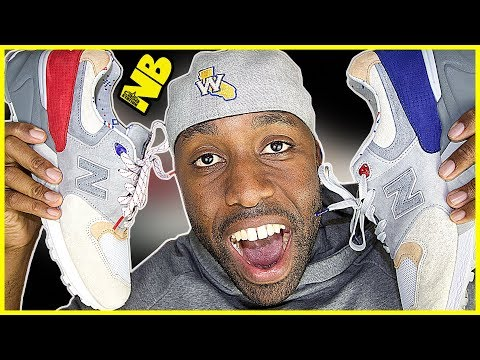 New balance 999 x Concepts | Kennedy | Hyannis | Double Sneaker Review + On Feet Looks | casastation