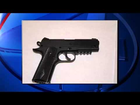 Police: Undercover officer broke his cover after suspect pul         KOB Albuquerque, NM