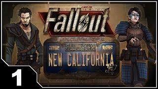 Fallout: New California - EP1