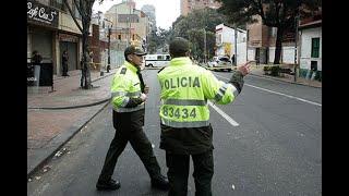 Paro armado del ELN: así se blinda Bogotá para garantizar seguridad